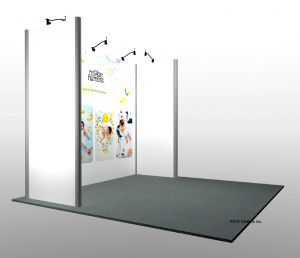 All Graphic Exhibit Rentals