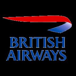 P.O.P. Exhibits Inc client-British Airways logo