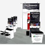 Kit Is- 232 Orlando event booth rental