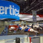Heli-Expo Double Deck Rental
