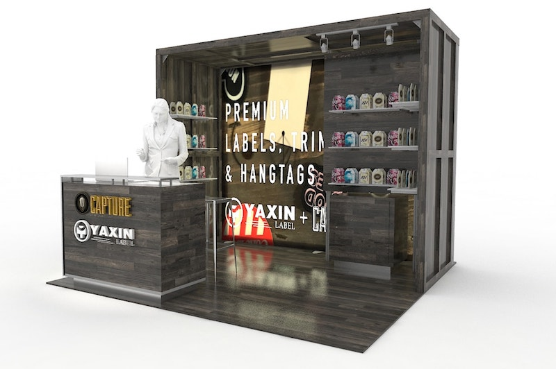 New Exhibition Booth Designs – P.O.P. Exhibits Inc.