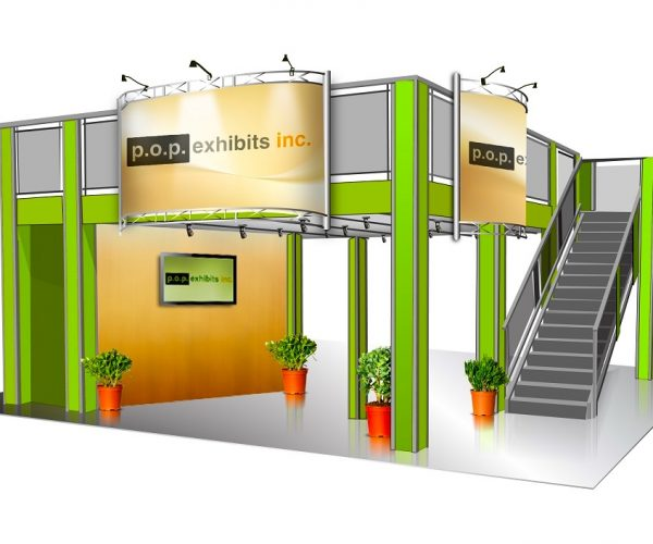 17x27-double-deck-exhibit-17x27 anaheim