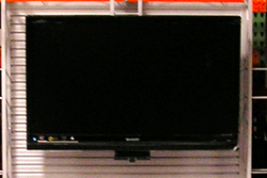 Plasma & LCD mounts